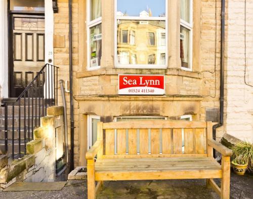 The Sea Lynn Guest House