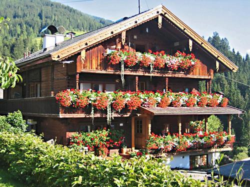 Gästehaus Leirerhäusl