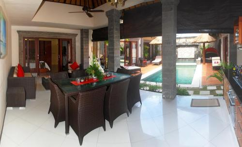 Mango Villa Sanur