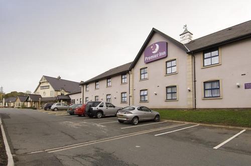 Premier Inn Bangor