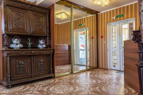 Georgievsky Hotel