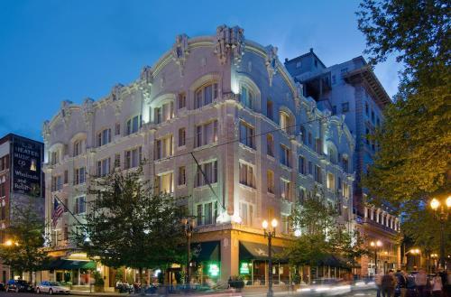 سينتينِل، فندق بروفينانس