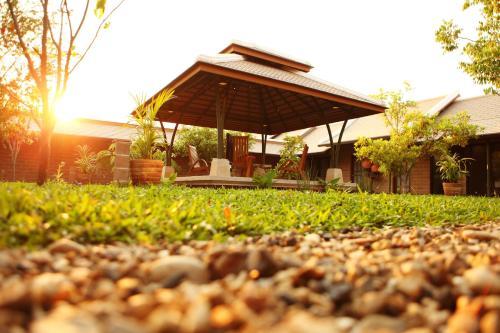 Zen Paradise Chiang Mai Villa