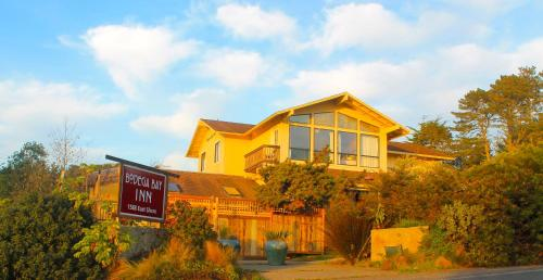 Bodega Bay Inn