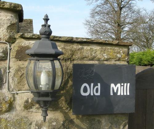 B & B at Old Mill