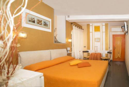 I Coralli rooms & apartments