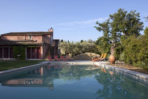 Amour Provence cottage