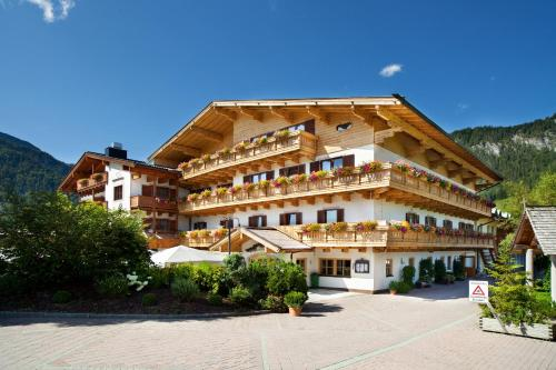 Hotel Schörhof