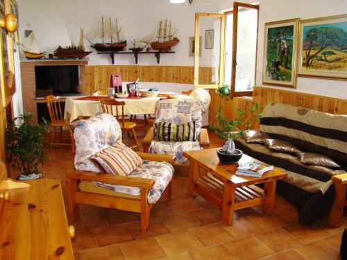 Villas & Apartments La Foce