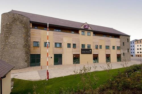 Premier Inn Caernarfon