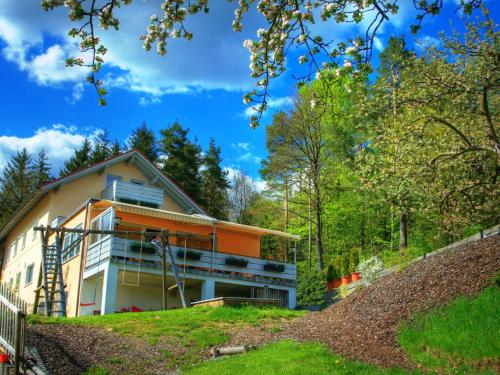 Holiday home Gruppenhaus Bayern 1