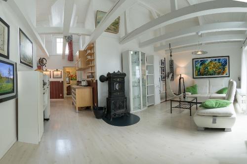Strandhaus Binz / Rügen