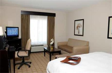 Hampton Inn And Suites Flowery Branch Review