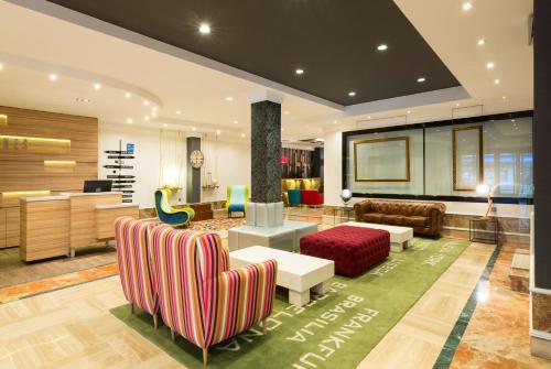 Tryp Madrid Leganes Hotel