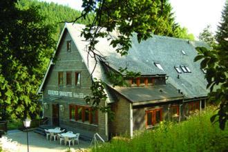 Essener Skihütte