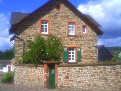 Holiday home Forsthaus 2