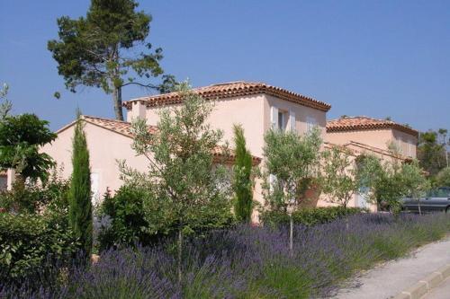 Villa Villapark Le Jardin Du Golf 3