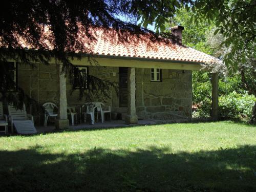 Holiday home Casa Do Caseiro 1