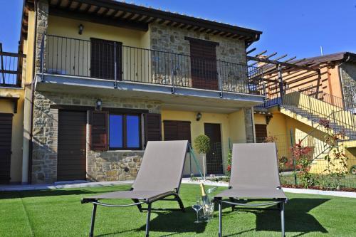 Villas Panorama Bello