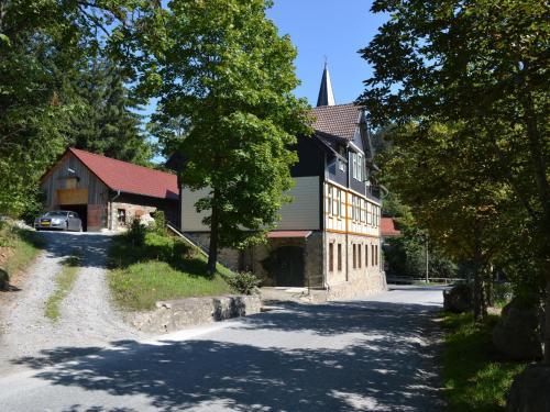 Holiday home Mit Dem Turm 3