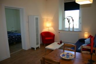 Holiday home Altes Amtsgericht