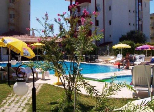 Sırma Garden Hotel