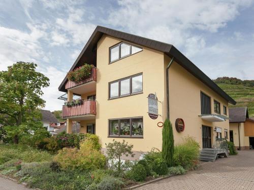 Apartment Winzerhof