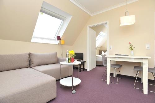 Apartements im Friesenhof