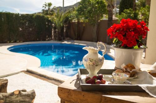 Palm Luxury Retreat