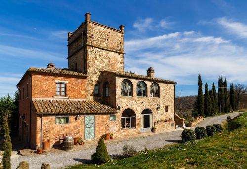 Palazzolo Della Querce