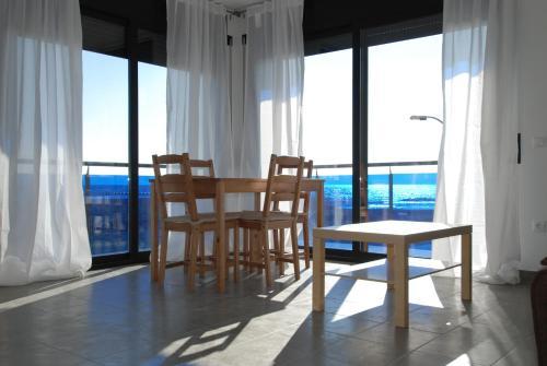 Apartamentos Cap Blanc