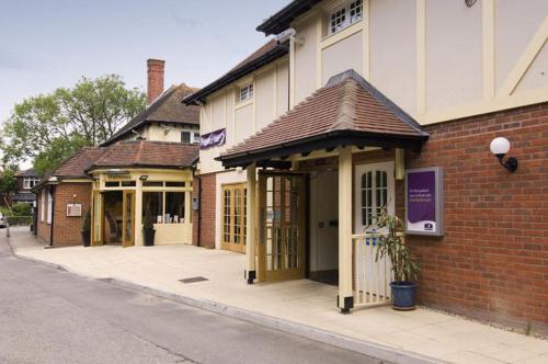 Premier Inn Lymington - New Forest, Hordle