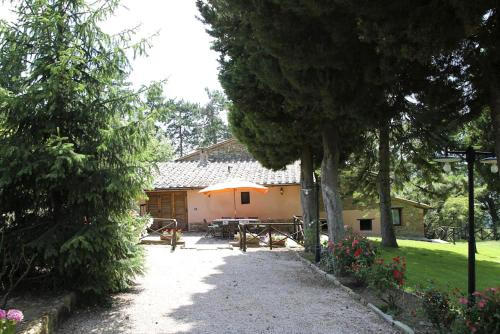 Villa Giara