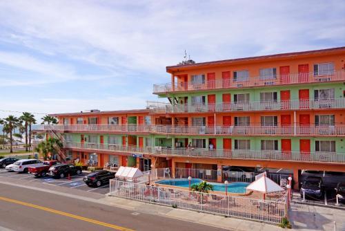 Beachwalk Inn