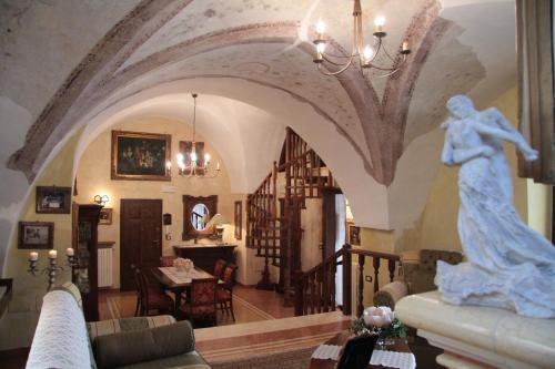 Gallipoli Luxury Rooms