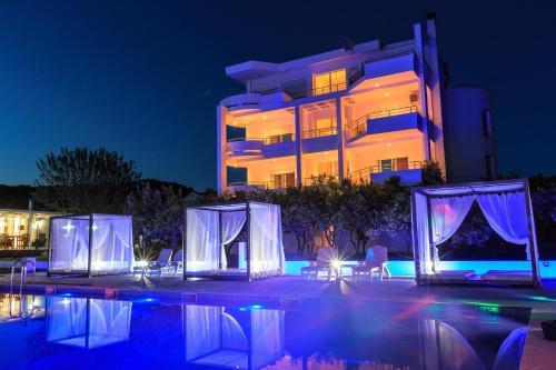 Apartments Le Domaine