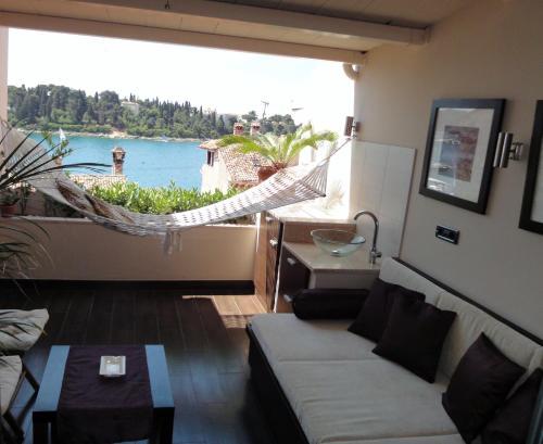 Apartments Villa Markiz