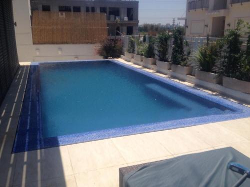 Herzliya Pituah New Villa