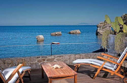 Hotel & Resort Capo La Gala
