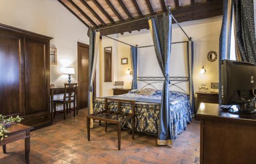 Residenza d'Epoca Palazzo Fani Mignanelli