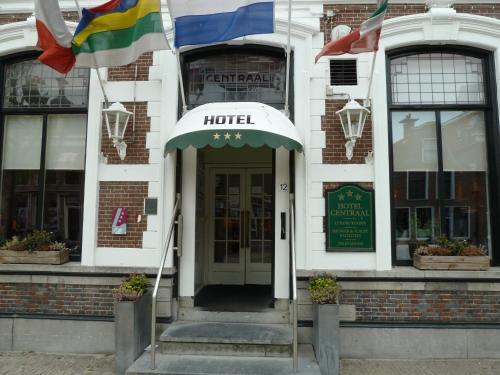 Hotel Centraal