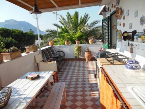 Casa Vacanza Lunastella