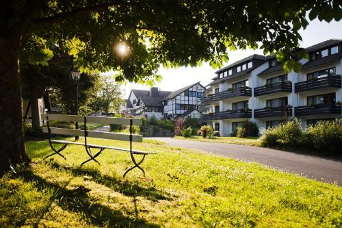 Sporthotel & Resort Grafenwald Daun - Vulkaneifel