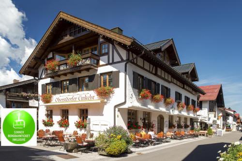 Oberstdorfer Einkehr
