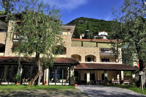 Hotel Veronesi