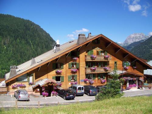 Hôtel Belalp