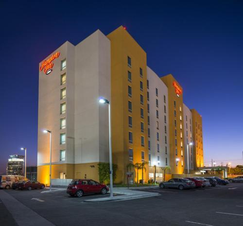 Hampton Inn by Hilton-Queretaro Tecnologico