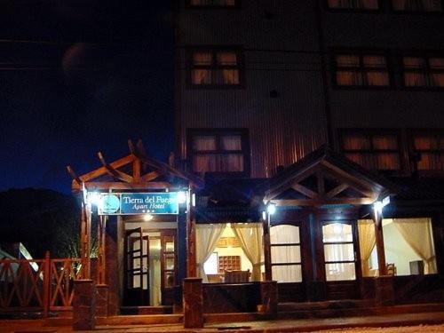 Apart Hotel Tierra Del Fuego