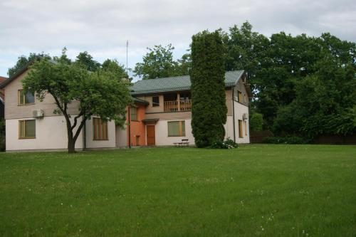 Parks Guest House