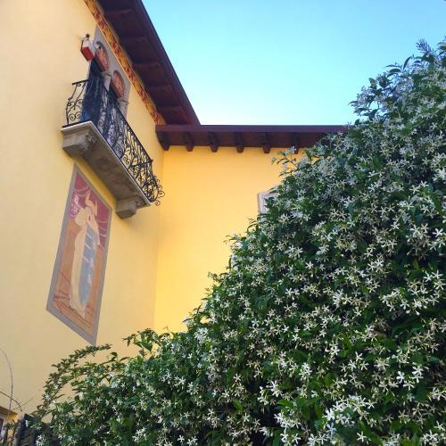 Casa Del Cavaliere